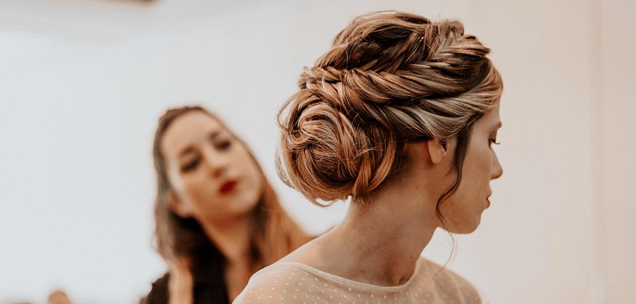 10 peinados para novia