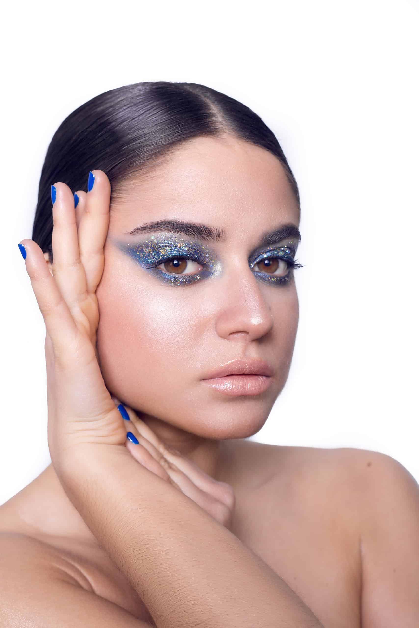 Tendencias en maquillaje para primavera 2020