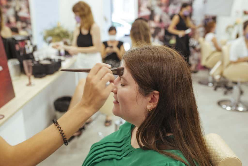 Celebra tu cumpleaños con una Beauty Party en Paloma Barba Academy