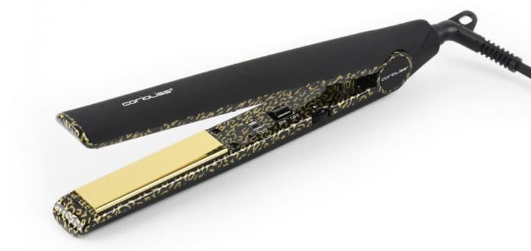 Planchas Corioliss: una de las herramientas top de Paloma Barba Salón de Autor