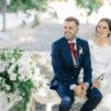 Fincas para celebrar bodas al aire libre