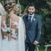 Princesas Reales: La boda de Lidia y Daniel