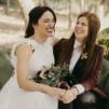 La boda de Iris y Begonya