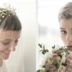 Novias con pelo corto: una selección de Paloma Barba
