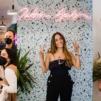 Primer aniversario de Paloma Barba Salón de Autor | Princesas de Paloma Barba